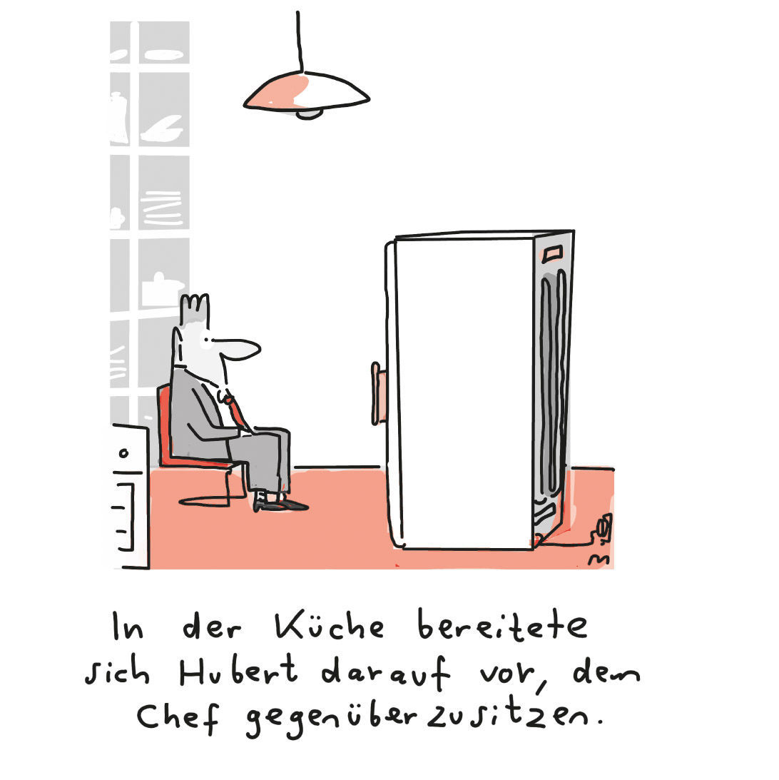 Cartoon: Dirk Meissner