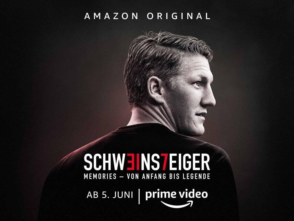 Bastian Schweinsteiger Doku