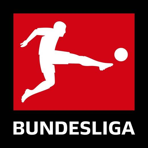 Das neue Logo der Bundesliga