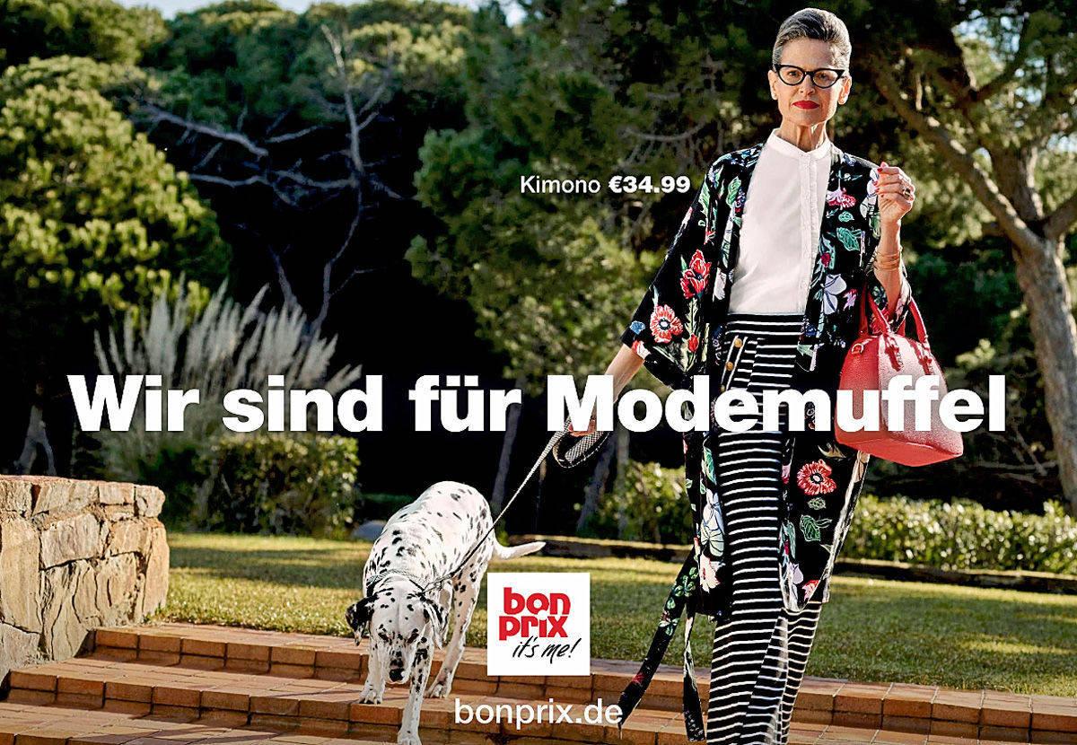 f92531492ffd2a Das ist die neue Kampagne von Bonprix   W&V