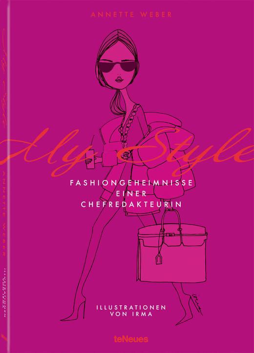 """Es geht um Modetrends und Fashionfails in """"MyStyle"""""""