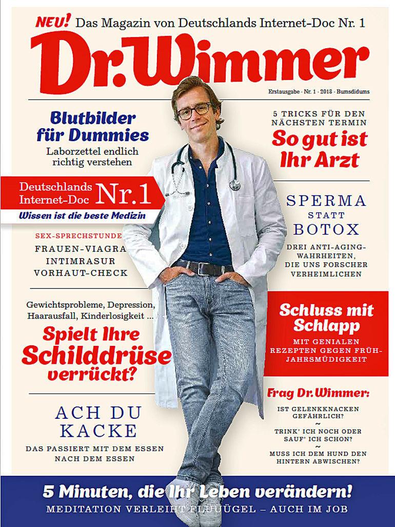 Warum die Verlagsbranche an Promi-Magazine glaubt | W&V