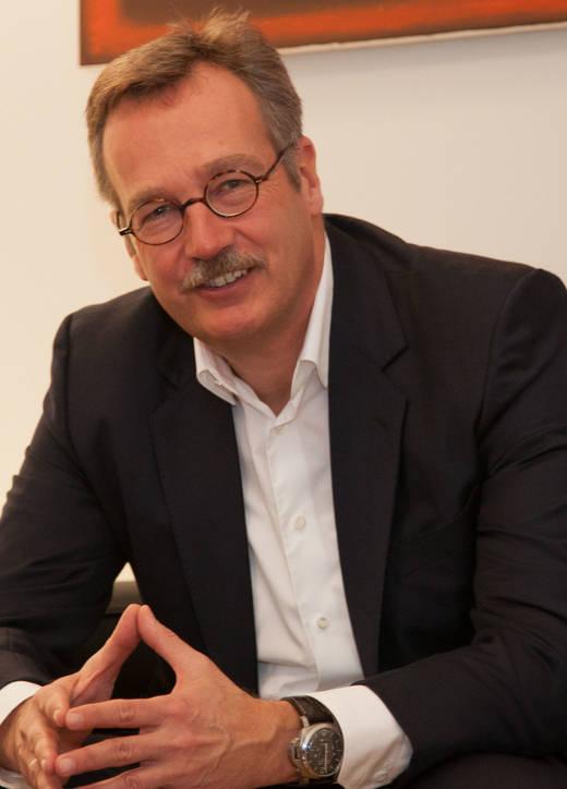 Franz-Rudolf Esch von Esch - The Brand Consultants.