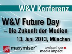 W&V Future Day