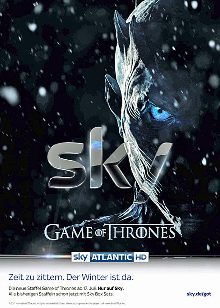 Game Of Thrones Auf Sky