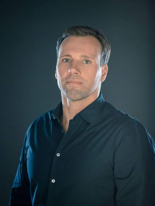 Herausgeber Alexander Lehmann, Ocean Global.