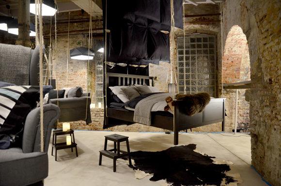 ikea l sst ganz wuppertal schweben w v. Black Bedroom Furniture Sets. Home Design Ideas