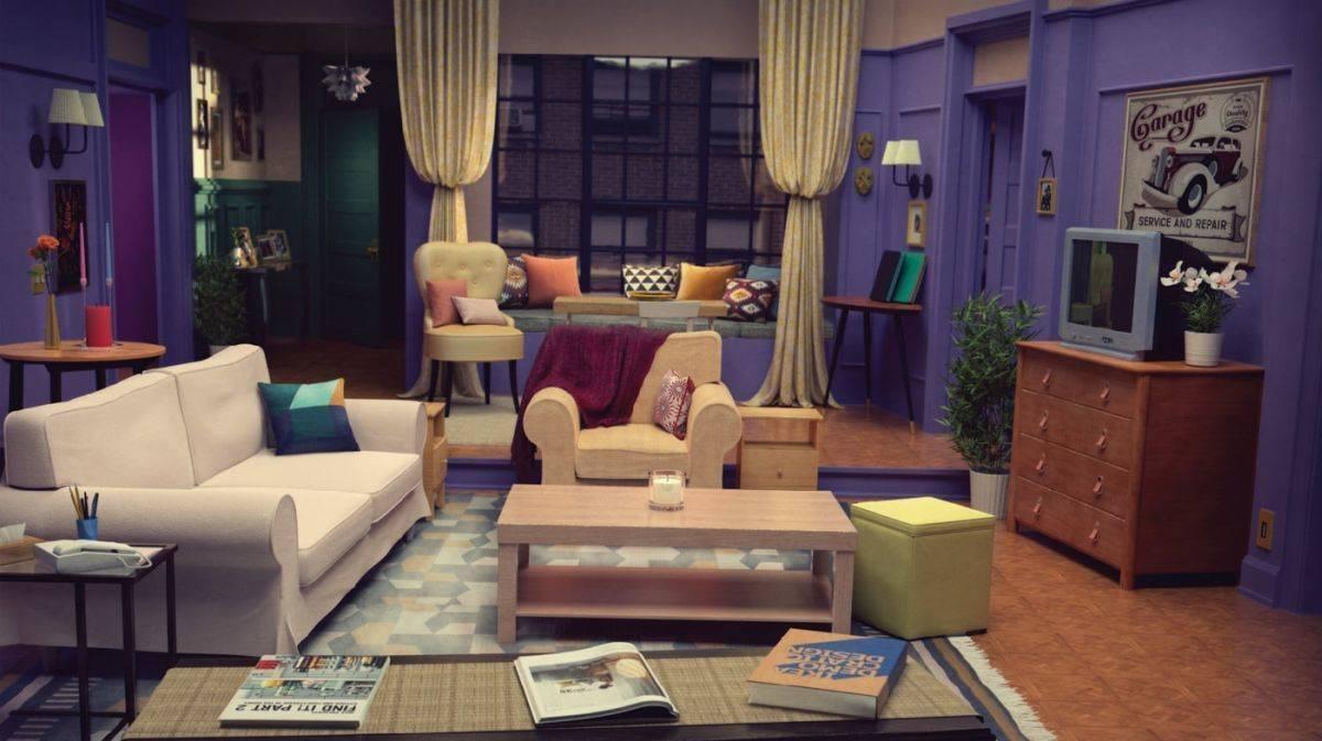 Wohnen Wie Die Simpsons Ikea Verkauft Möbel Aus Tv Serien Wv