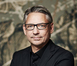 Dr. Günther Lewald, B+D Communications