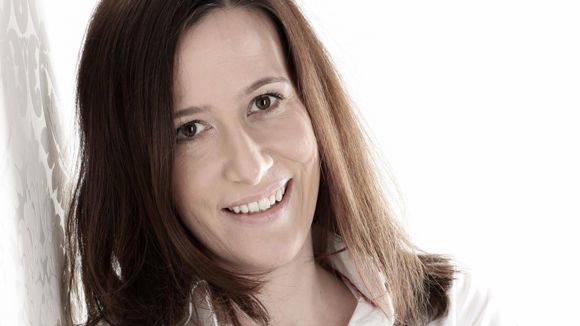 Maike Abel ist neue Mediachefin von Nestlé Deutschland.