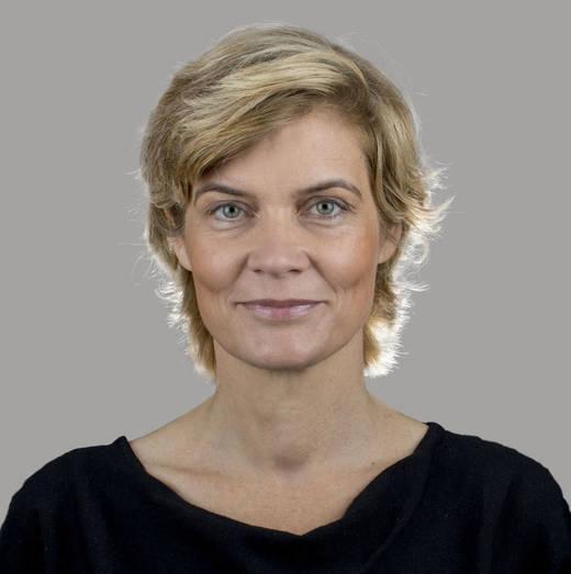 Marlis Jahne