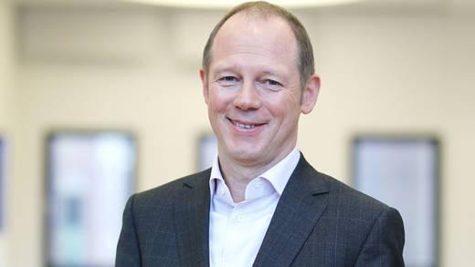 Martin Krapf, Geschäftsführer Screenforce.