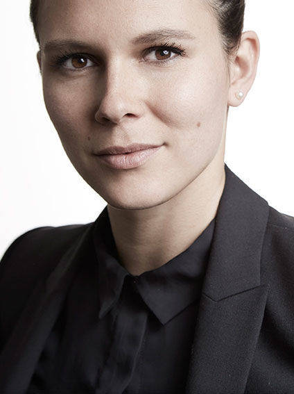 Judith Meyer, Brand Consultant bei Brand Trust.