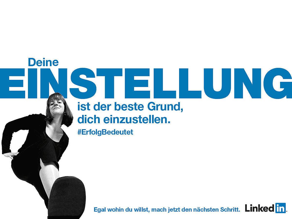 Fantastisch Mach Einen Lebenslauf Von Linkedin Ideen ...