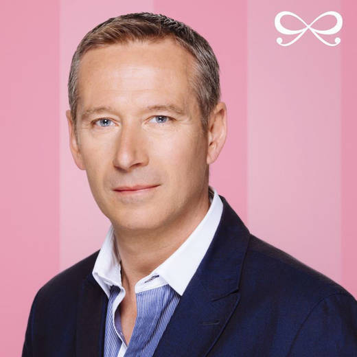 Philip Mountford, CEO Hunkemöller