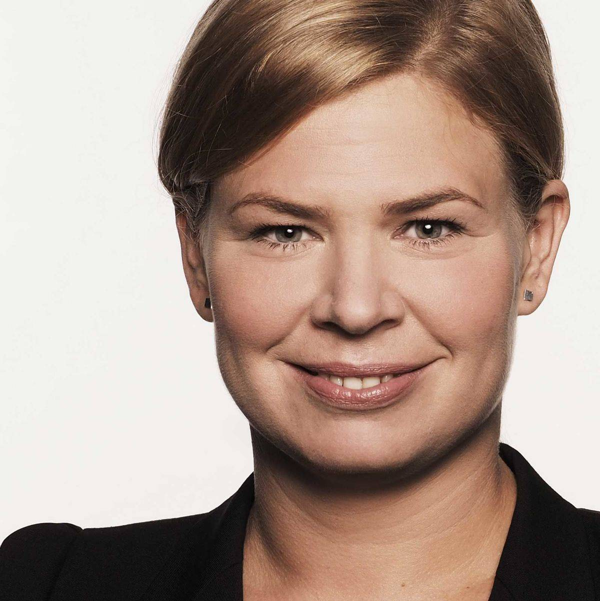 Kerstin fr hlich wird leiterin innovation beim spiegel w v for Spiegel verlagsgruppe