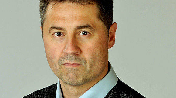 Thomas Rump (Foto: Radio NRW).