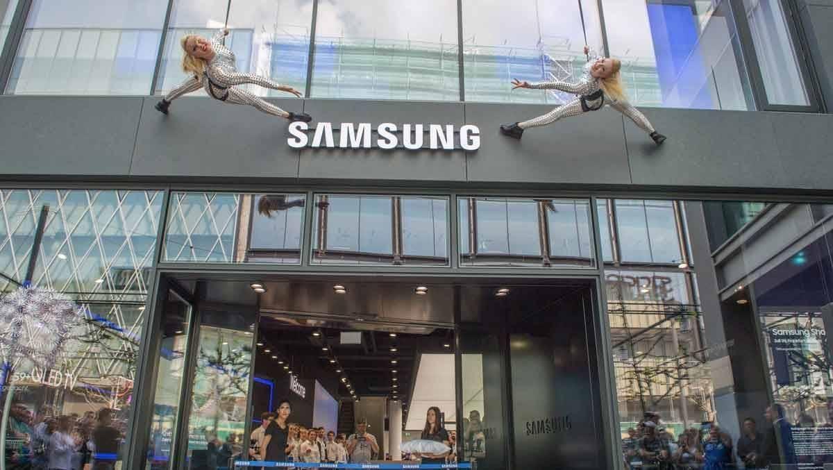 Samsung Service Frankfurt