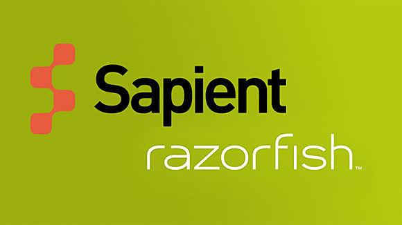 sapient razorfish zeigt sich in neuem gewand