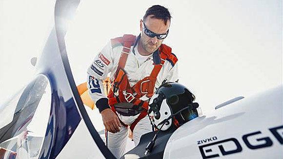 Das Red Bull Air Race bleibt wichtiges Element von Servus TV (Foto: Servus TV).
