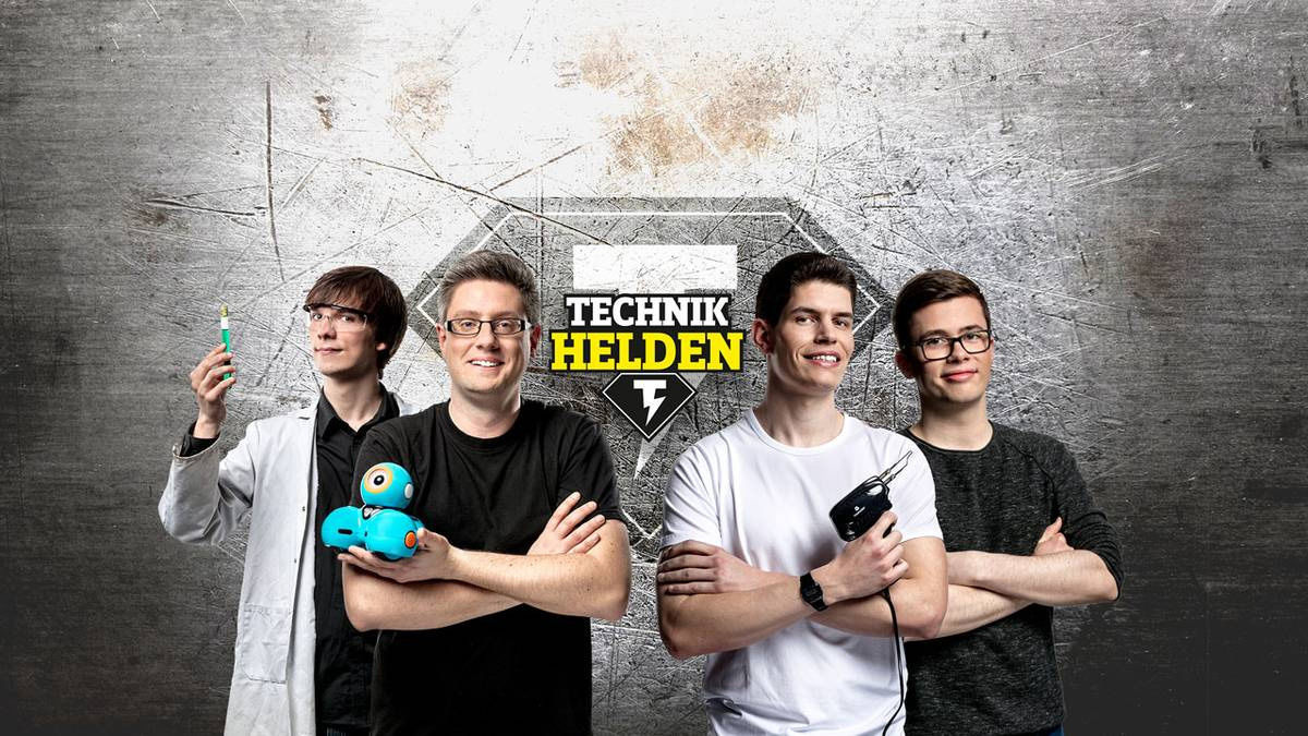 Technikhelden