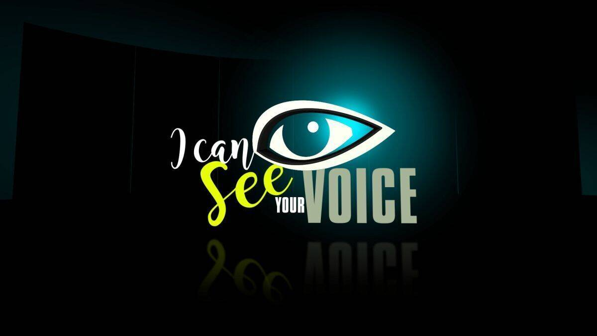See y your Voice