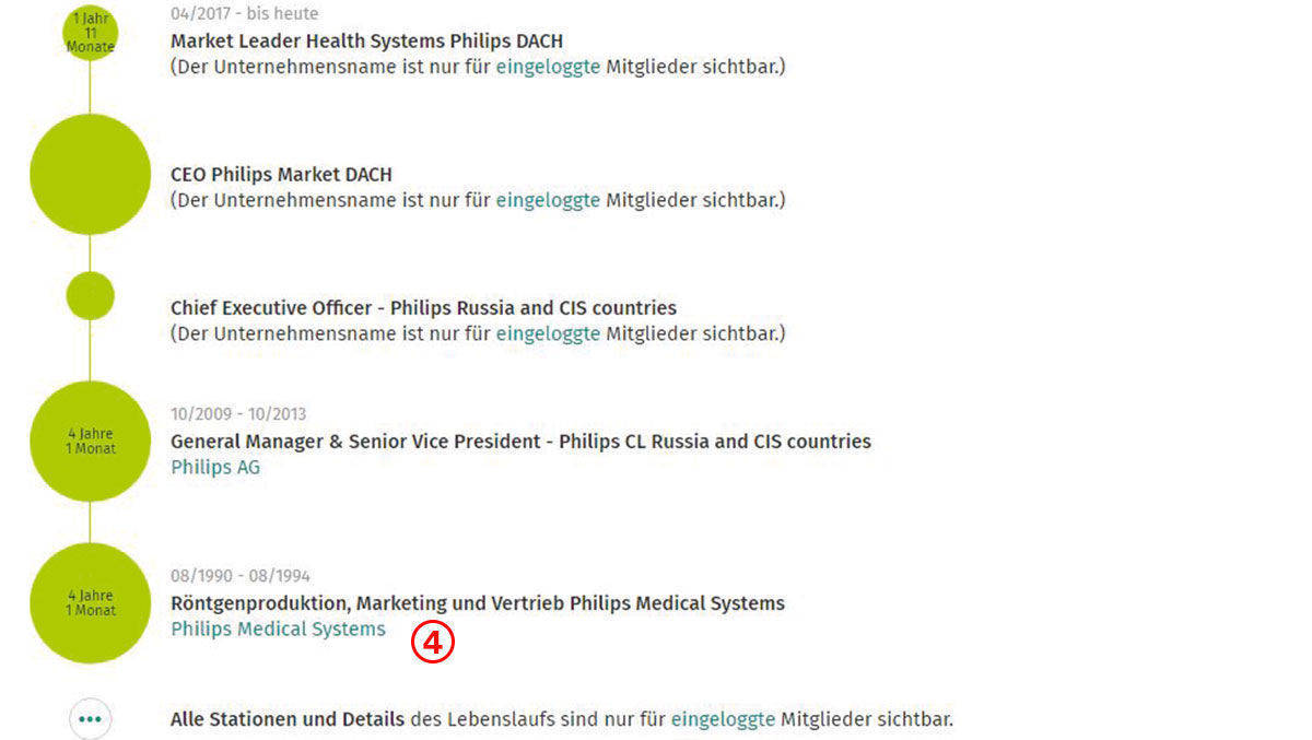 Login deutschland xing LinkedIn Login,