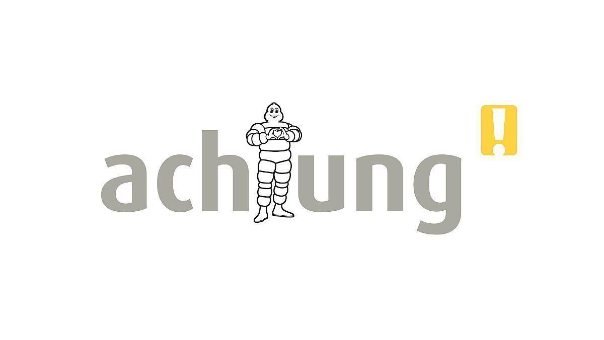 Achtung siegt im Michelin-Pitch   W&V