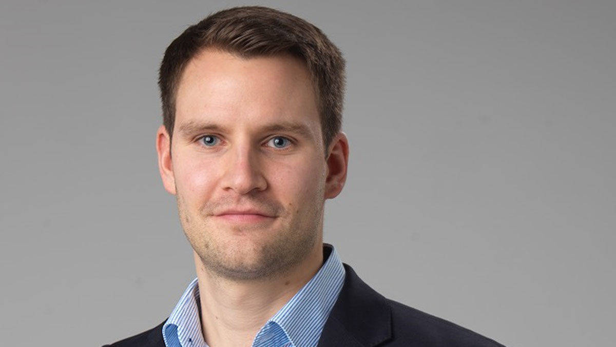 Gastautor Marcel Müller-Siegert, Chief Strategy Officer bei der WPP-Agentur Mirum.