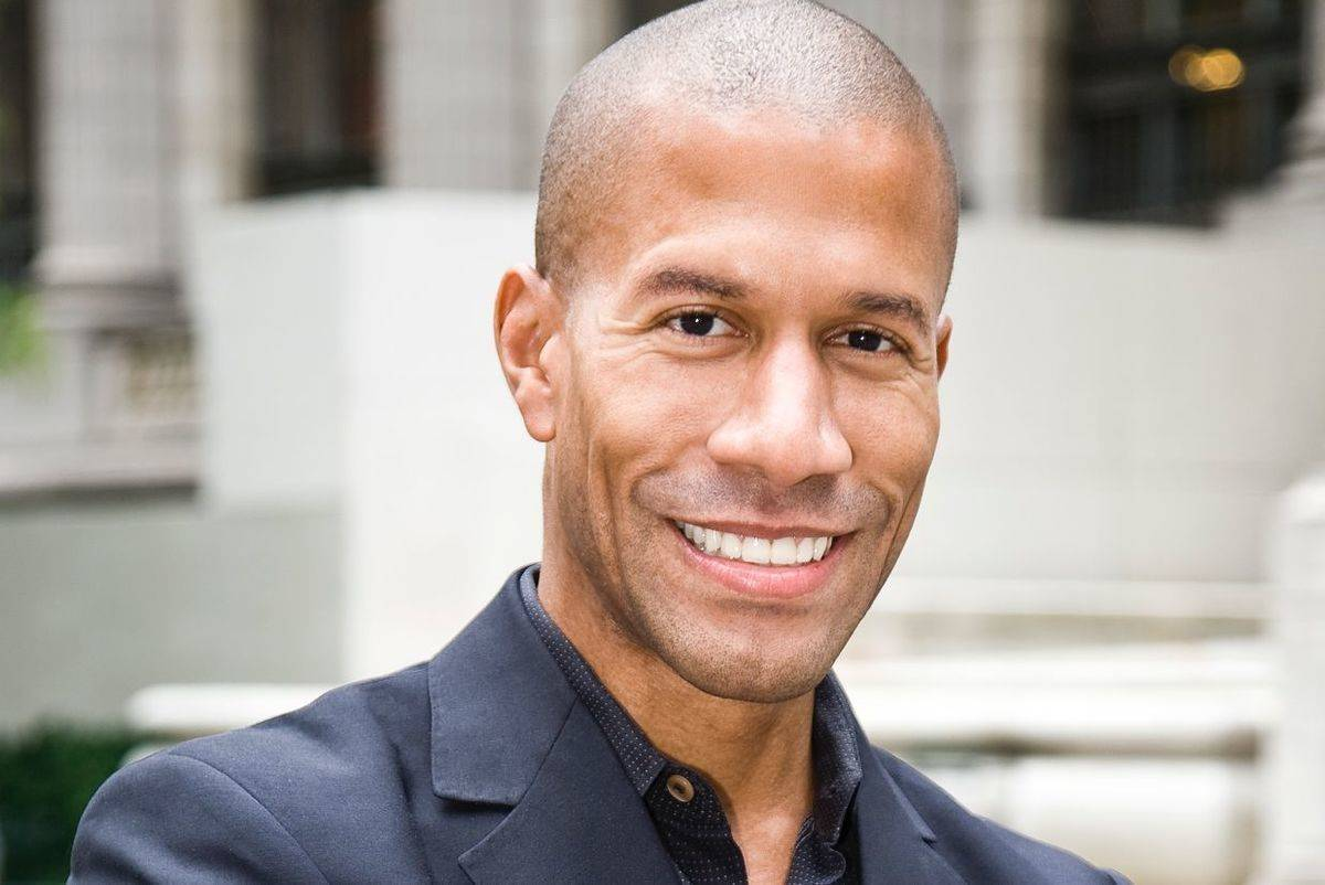 Torrence Boone, Vice President of Global Agency Sales and Brand Services bei Google