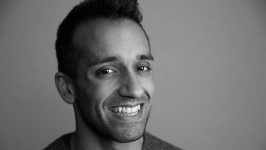 Ashish Prashar wird neuer Global Chief Marketing Officer bei R/GA.