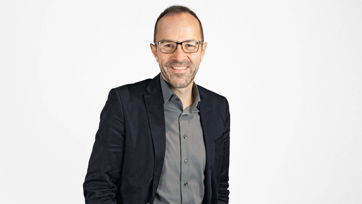 Arne Bekenfeld wird Chief Strategy Officer.