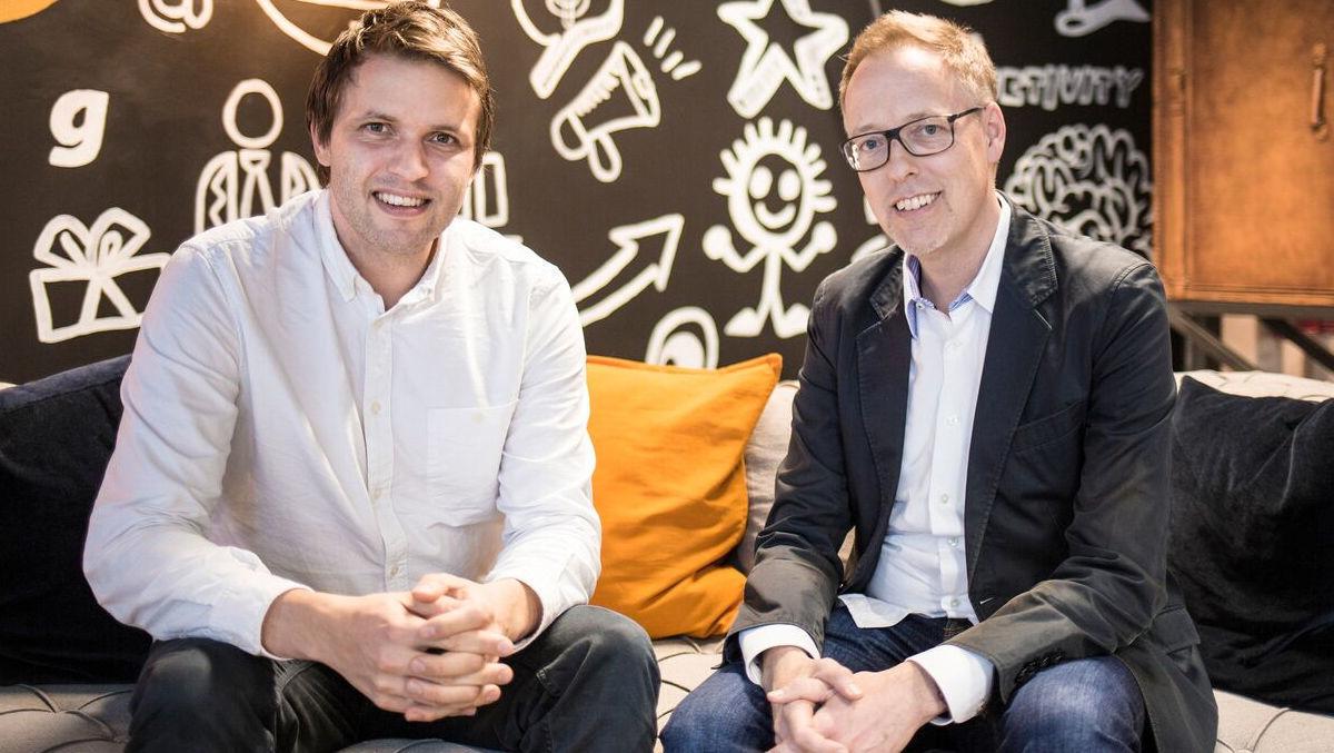 Einstieg in Deutschland : Dänische App-Agentur Nodes startet mit Martin Kahl in Berlin