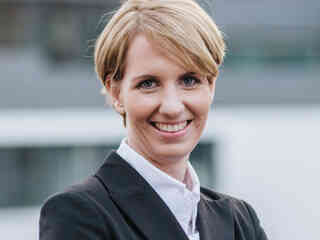 Daniela Tollert wird Chief Integration Officer bei GroupM