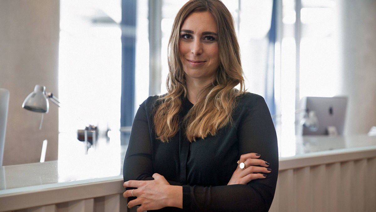 Christina Griese wird Head of Human Resources bei DDB Hamburg.
