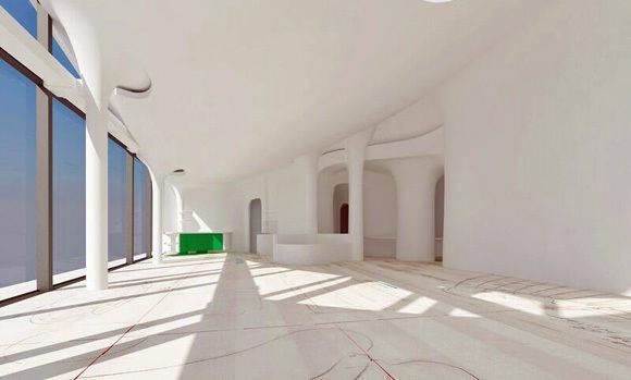 deutschlands teuerste wohnung in der elphi spitze w v. Black Bedroom Furniture Sets. Home Design Ideas