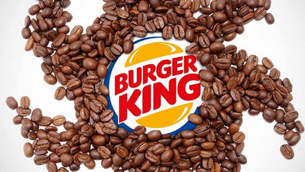 Burger King Russland startet eine Loyalty-Programm mit Whoppercoins.