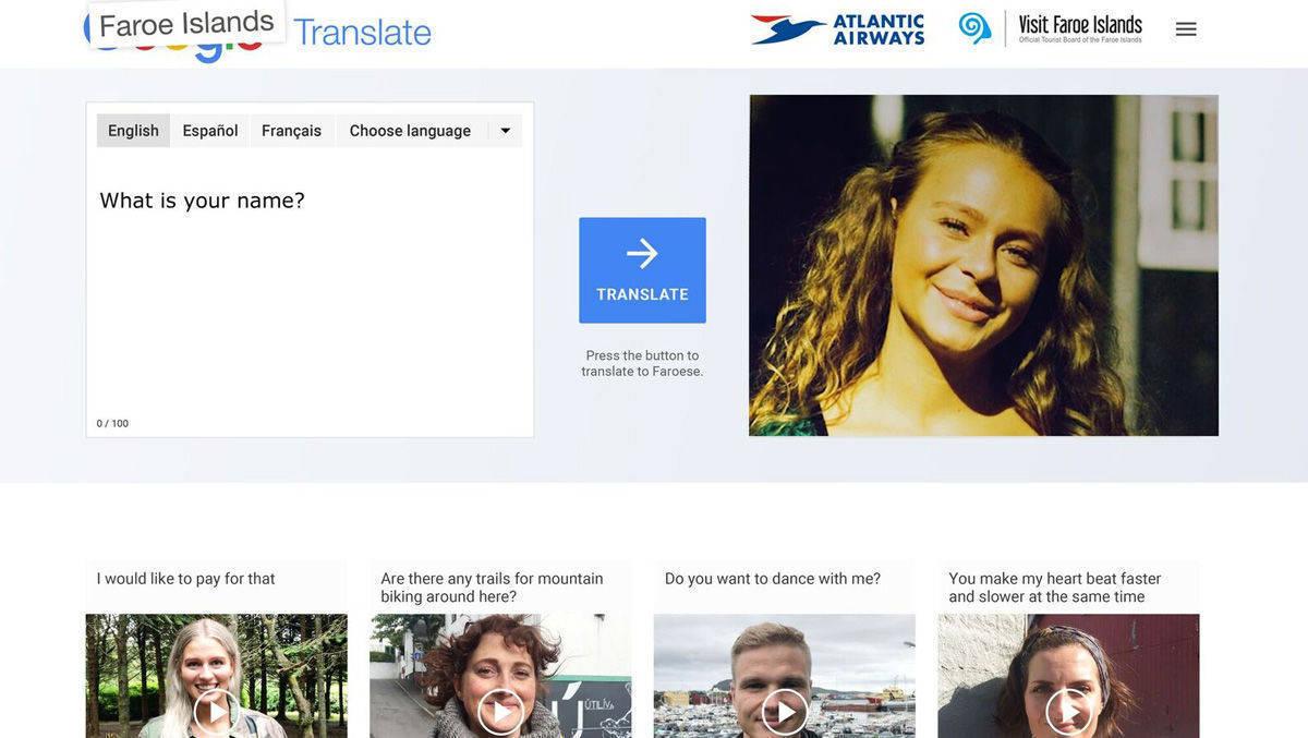 Übersetzer kennenlernen
