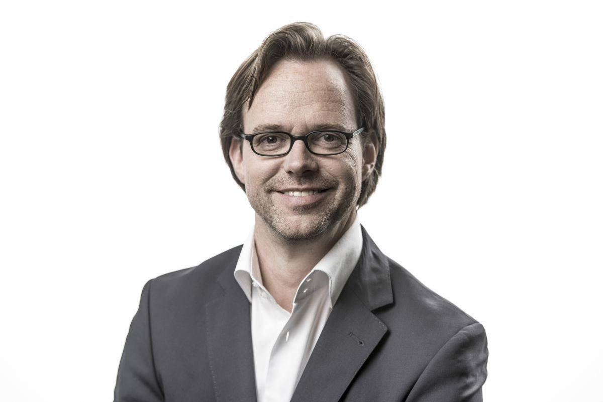 Dirk Lux ist neuer Chief Growth Officer bei Publicis Media