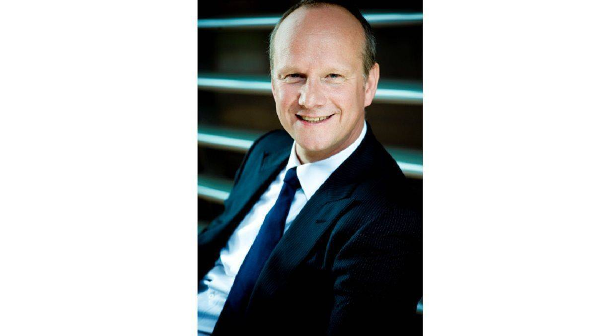 Dirk Stader wird neuer Chief Financial Officer bei GroupM.