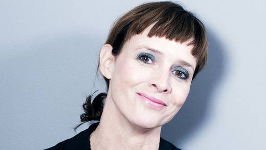 Britta Poetzsch, Chief Creative Officer Campaign, Track ist Juryvorsitzende des Radio Advertising Award