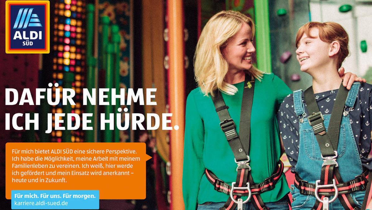 26 mitarbeiter erzhlen stories aus ihrem leben - Karrierealdi Suedde Online Bewerbung