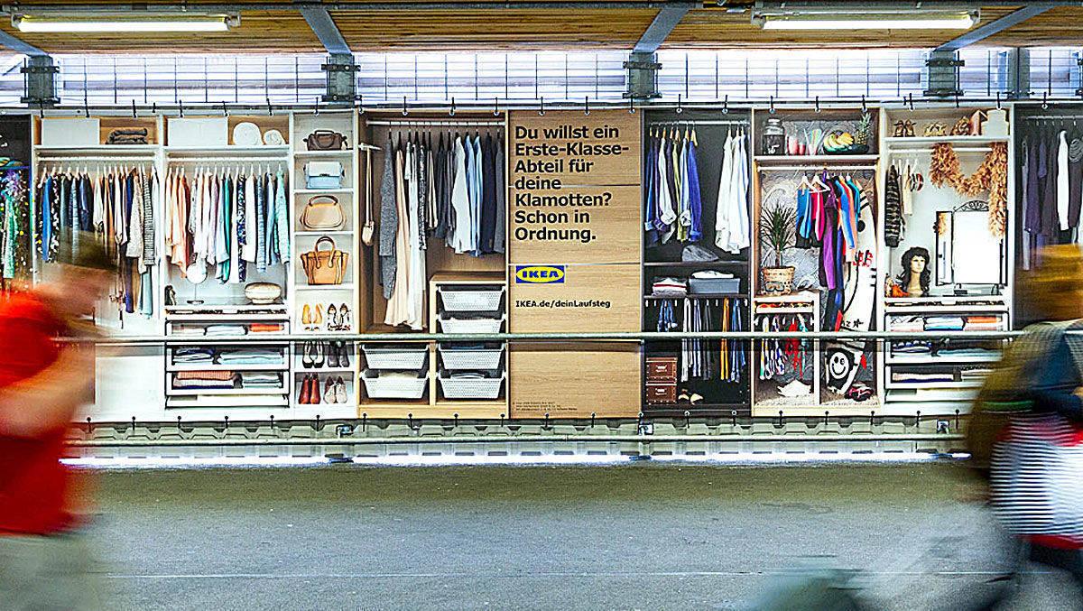 ikea bringt stuttgart21 in ordnung w v. Black Bedroom Furniture Sets. Home Design Ideas