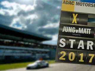 Jung von Matt/Sports vermarktet ADAC-Motorsport-Events