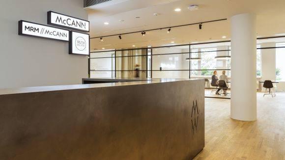 Interior Design Dã¼Sseldorf   Mccann Raume Ein Hauch Madison Avenue In Dusseldorf W V