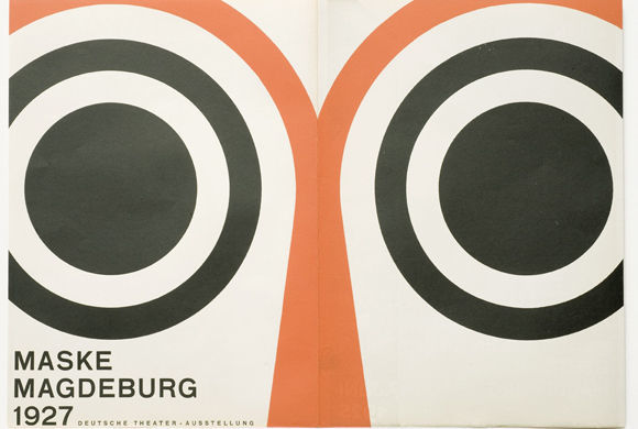 print museum der dinge zeigt werbegrafiken von 1910 bis jetzt w v. Black Bedroom Furniture Sets. Home Design Ideas