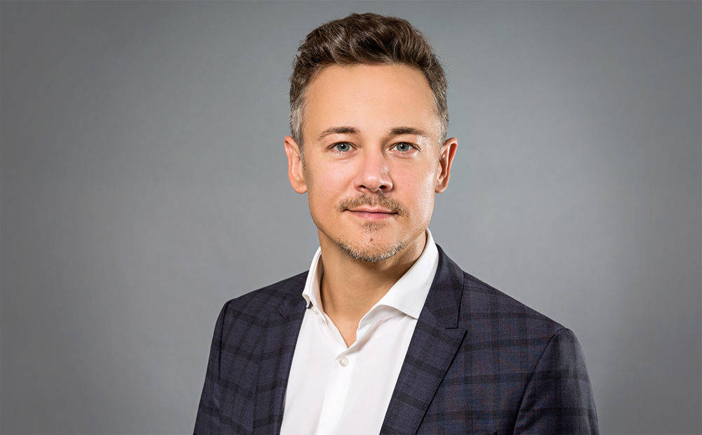 Daniel Auwermann ist neuer Head of Transformation bei Ressourcenmangel.