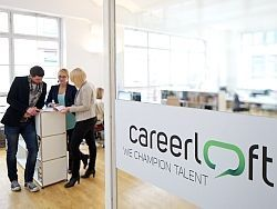 Careerloft für modernes Employer Branding