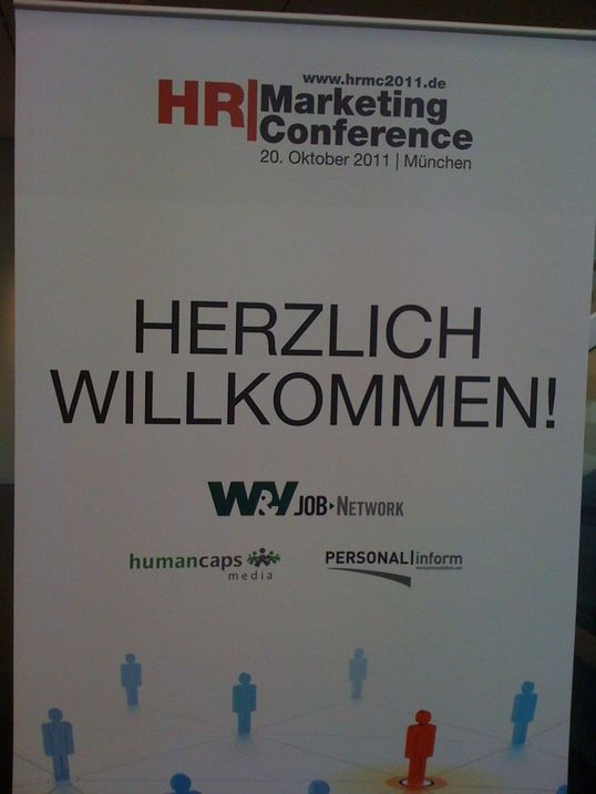 W&V: Personalmarketing im Fokus.