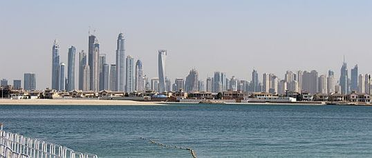 Emirat der Superlative: Dubai